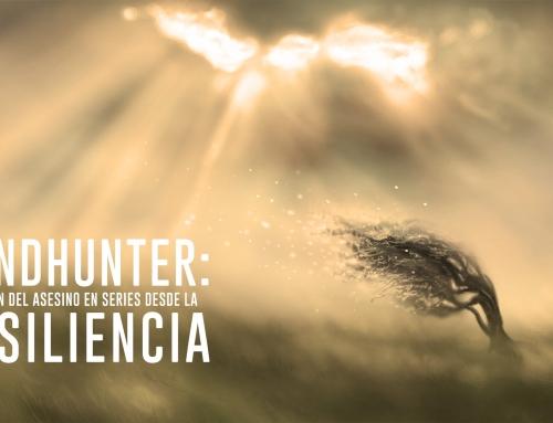 Mindhunter – Una visió del assassí en sèrie des de la Resiliència