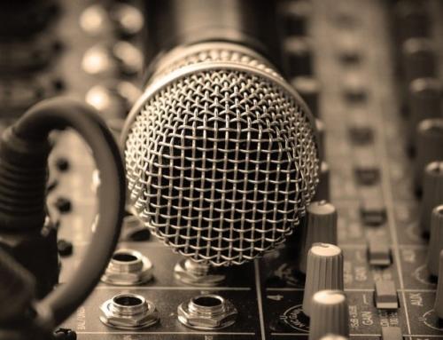 Col·laboració amb el programa de ràdio El Punt del Interrogant